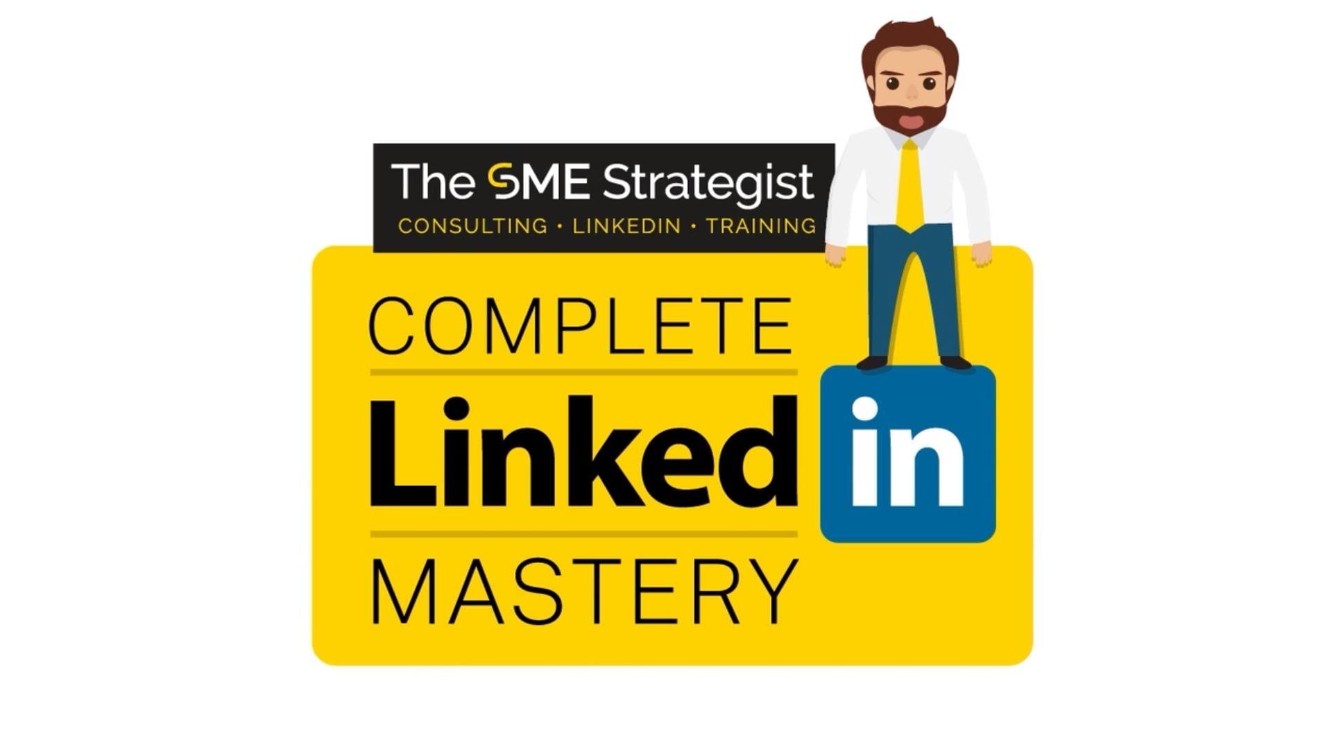 Complete LinkedIn Mastery